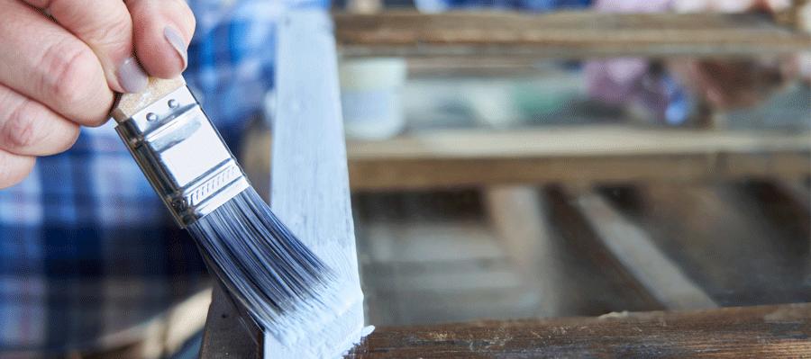 Come riciclare il parquet