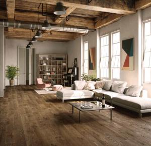 come abbinare pavimento in legno e mobili- woodco
