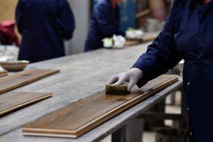 lavorazione woodco tipi di rovere